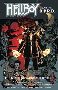 [Hellboy & The B.P.R.D.: Beast Of Vargu & Others (Product Image)]