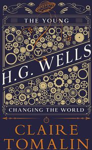 [The Young H.G. Wells: Changing the World (Product Image)]