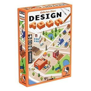 [Design Town (Product Image)]