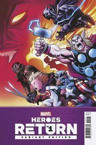 [Heroes Return #1 (Mcguinness Variant) (Product Image)]