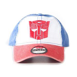 [Transformers: Adjustable Cap: Autobots (Product Image)]