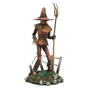 [DC Gallery PVC Statue: Scarecrow (Product Image)]