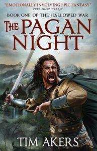 [Hallowed War: Book 1: Pagan Night (Product Image)]