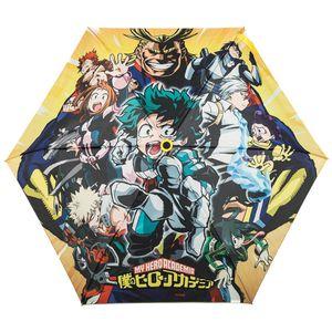 [My Hero Academia Heroes Umbrella (Product Image)]