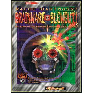 [Cyberpunk 2020: RPG: Bartmoss Brainware (Product Image)]