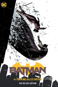 [Batman: By Tom King & Lee Weeks (Deluxe Edition Hardcover) (Product Image)]