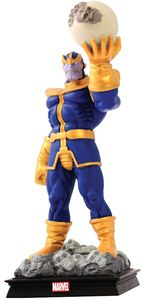 [Marvel Universe: Figurine Collection: Special: Thanos (Product Image)]