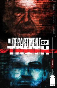 [Department Of Truth #13 (Cover A Simmonds) (Product Image)]