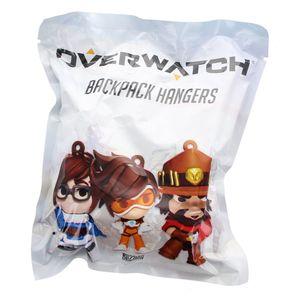 [Overwatch: Backpack Hangers (Product Image)]