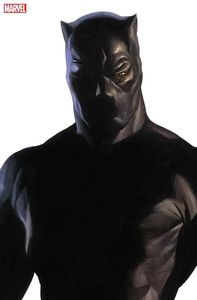[Avengers #37 (Alex Ross Black Panther Timeless Variant) (Product Image)]