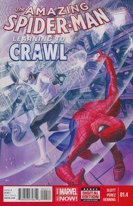 [Amazing Spider-Man #1.4 (Product Image)]