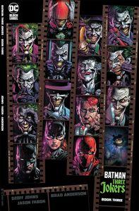 [Batman: Three Jokers #3 (Premium Cover J Contact Variant) (Product Image)]