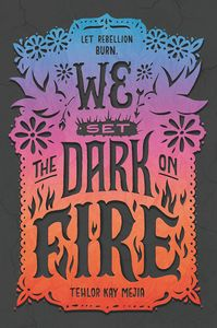 [We Set The Dark On Fire (Product Image)]