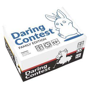 [Daring Contest: Family Edition (Product Image)]
