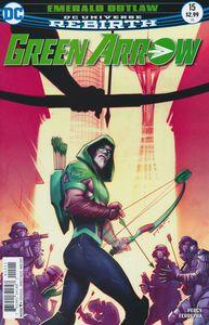[Green Arrow #15 (Product Image)]