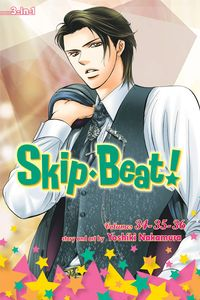 [Skip Beat: 3-in-1 Edition: Volume 12 (Product Image)]