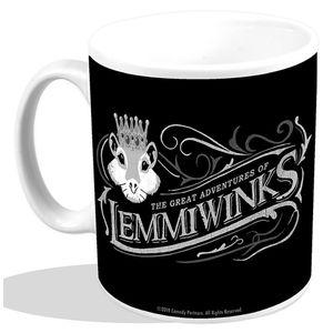 [South Park: Mug: The Lemmiwinks Labyrinth (Product Image)]