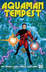 [Aquaman: Tempest (Product Image)]
