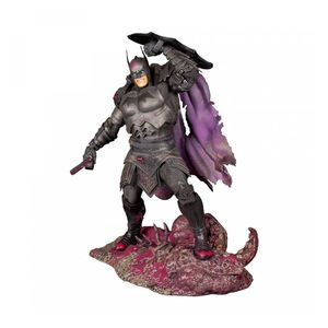 [Dark Knights Metal: DC Gallery PVC Statue: Batman (Product Image)]