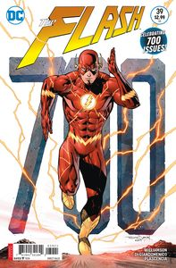 [Flash #39 (Variant Edition) (Product Image)]
