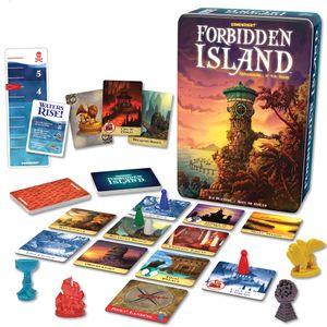 [Forbidden Island (Product Image)]
