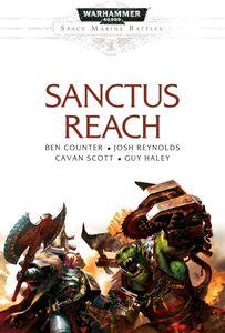 [Wharhammer 40K: Space Marine Battles: Sanctus Reach (Product Image)]