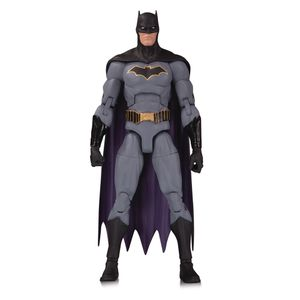 [DC: Essentials Action Figure: Batman Rebirth (Version 2) (Product Image)]