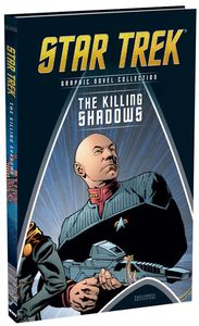 [Star Trek Graphic Novel Collection: Volume 66: Killing Shadows (Product Image)]