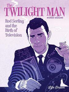 [The Twilight Man (Hardcover) (Product Image)]