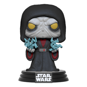 [Star Wars: The Rise Of Skywalker: Pop! Vinyl Bobble-Head: Revitalised Palpatine (Product Image)]