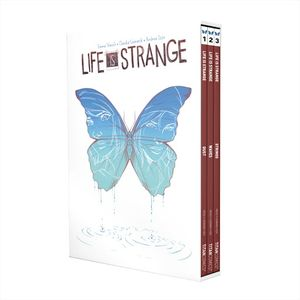 [Life Is Strange: Volume 1-3 (Box Set) (Product Image)]
