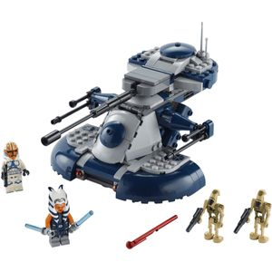 [LEGO: Star Wars: The Clone Wars: Armored Assault Tank (AAT) (Product Image)]