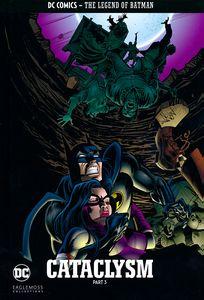 [Legends Of Batman: DC Graphic Novel Collection: Volume 56: Cataclysm 3 (Product Image)]