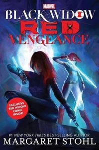[Black Widow: Red Vengeance (Product Image)]