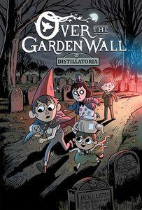 [Over The Garden Wall: Volume 1: Distillatoria (Product Image)]
