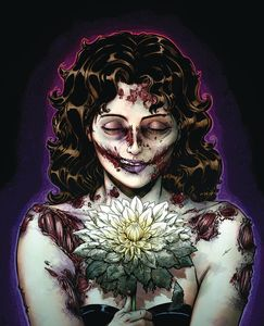 [Grimm Fairy Tales: Tales Of Terror: Volume 4 #13 (Cover B Leister) (Product Image)]