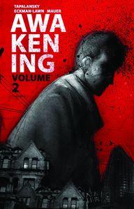 [Awakening: Volume 2 (Hardcover) (Product Image)]