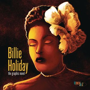 [Billie Holiday (Product Image)]