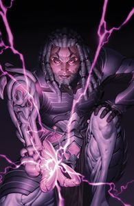 [Magic Master Of Metal #1 (Cover A Yoon) (Product Image)]