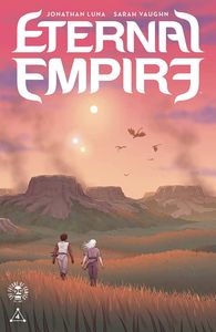 [Eternal Empire #4 (Product Image)]