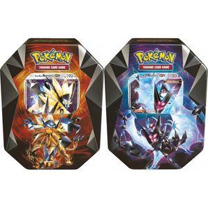 [Pokemon: Necrozma Prism Tin (Product Image)]