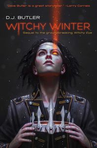 [Witchy Winter (Hardcover) (Product Image)]