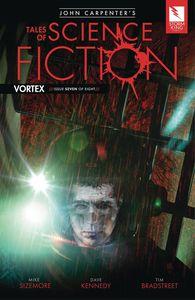 [John Carpenter's Tales Of Sci Fi Vortex #7 (Product Image)]