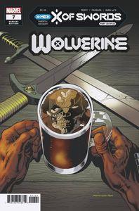 [Wolverine #7 (Nowlan Variant XoS) (Product Image)]