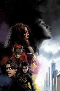 [Detective Comics #1047 (Product Image)]
