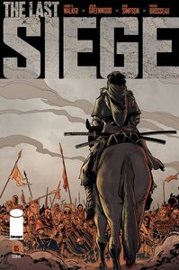 [Last Siege #5 (Cover A Greenwood) (Product Image)]