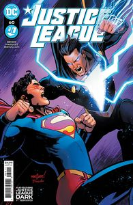 [Justice League #60 (Cover A David Marquez) (Product Image)]