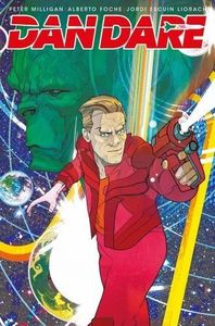[Dan Dare: He Who Dares (Signed Edition) (Product Image)]