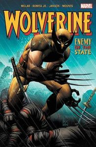 [Wolverine: Enemy Of The State (New Printing) (Product Image)]