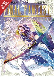 [Final Fantasy: Lost Stranger: Volume 2 (Product Image)]